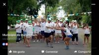 Colonia Municipal de Hurlingham 2017 - Adultos mayores